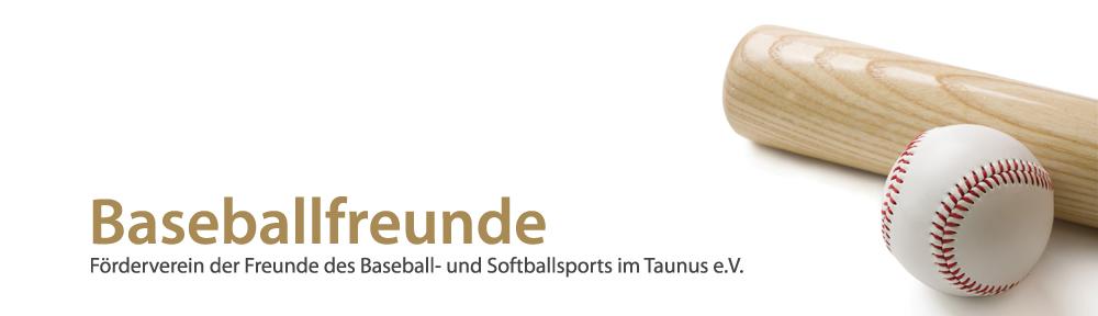 Baseballfreunde